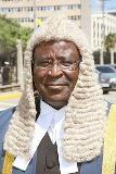 Picture of Speaker of the Senate Ekwee Ethuro