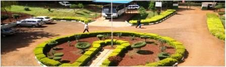 inside the muranga college of technology