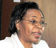 Prof Margaret Kobia Chair of the Public Service Commission courtesy of nationdotcodotke